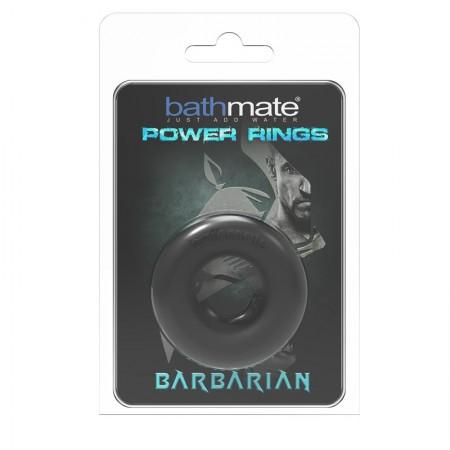 Barbarian кольцо эрекционное