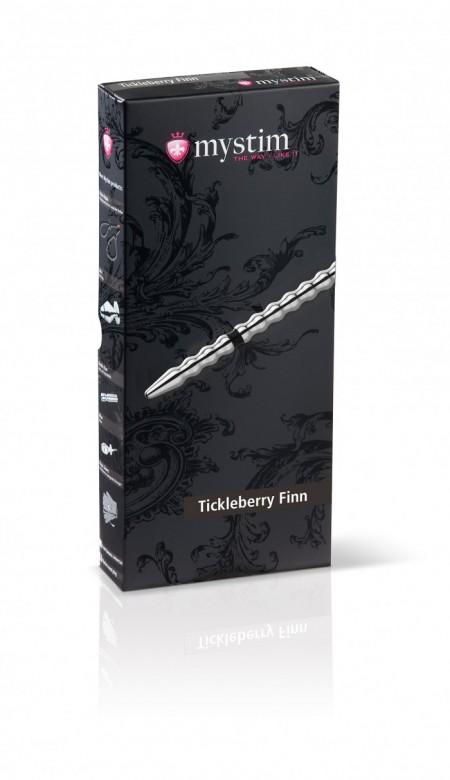 Tickleberry Finn Электростимулятор уретры, зонд