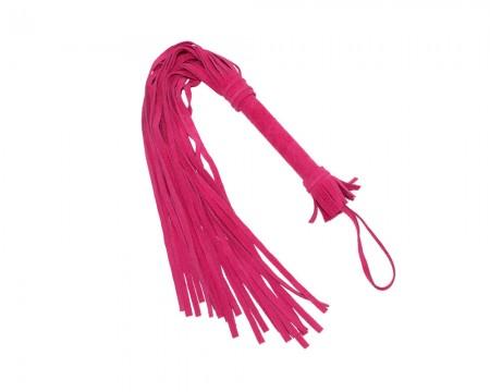 Ярко-розовый флогер
