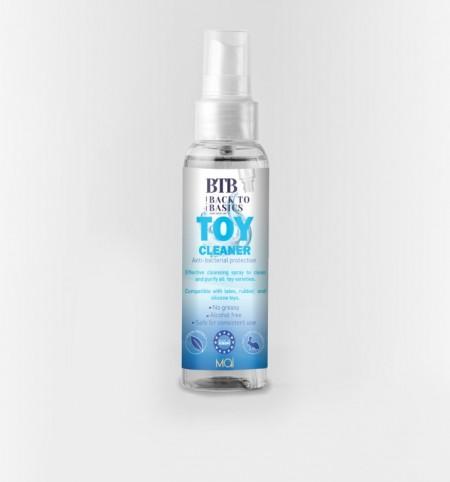 Спрей для интимной гигиены BTB Toy Cleaner 75 МЛ